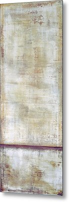 Art Print Whitewall 1 Metal Print
