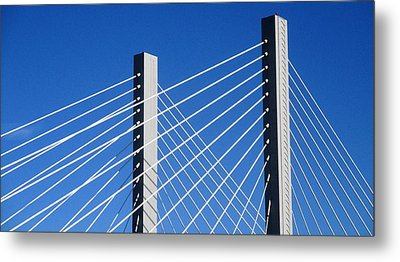 Aspire 2 Metal Print by Martin Cline