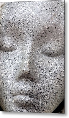 At Peace To You Metal Print by Jez C Self