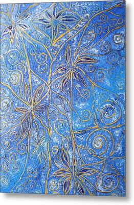 Attracting What You Want Metal Print