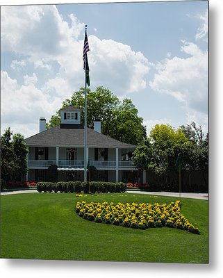 Augusta National  Metal Print