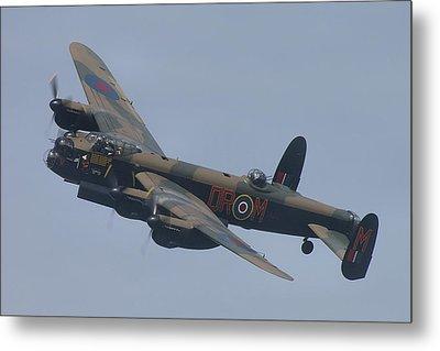 Avro Lancaster B1 Pa474  Metal Print