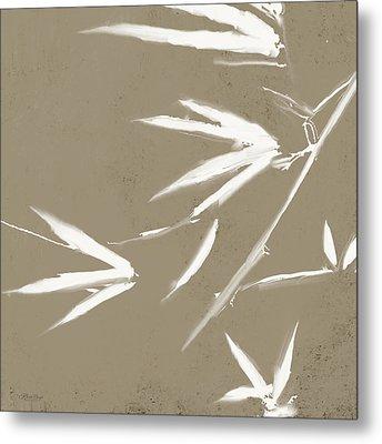 Bambo02 Metal Print