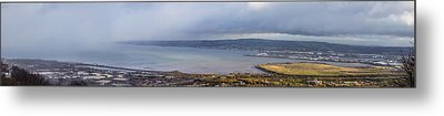 Belfast Lough  Metal Print