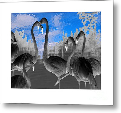 Better Days Metal Print