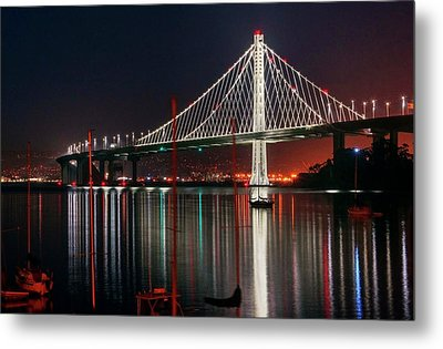 Metal Print featuring the photograph Billion Dollar View by Peter Thoeny