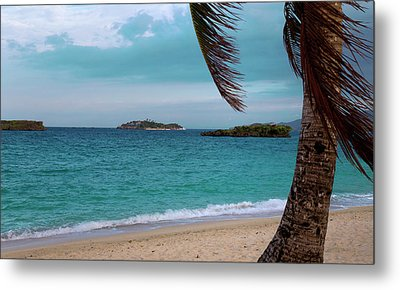 Boracay,philippians  3 Metal Print by Mark Ashkenazi