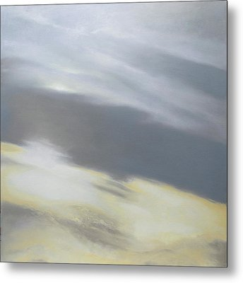 Breakthrough 2 Metal Print by Cap Pannell