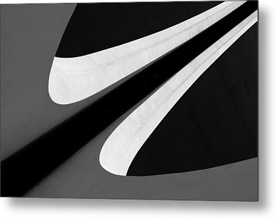 Built To Last Metal Print by Paulo Abrantes