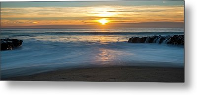 California Dreamin' Metal Print by Loree Johnson