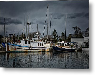 Metal Print featuring the photograph Camjim by Randy Hall