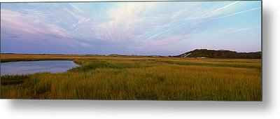 Cape Cod, Massachusetts Metal Print by Panoramic Images