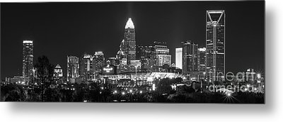 Charlotte - Spring 2017 Metal Print by Brian Young