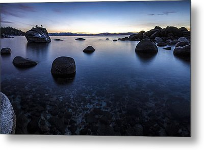 Clarity Metal Print by Brad Scott