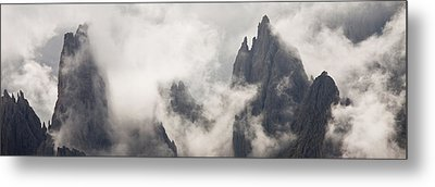 Clouds 1026 Metal Print