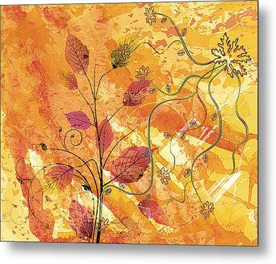 Color Flirt Abstract Mixed Media By Georgiana Romanovna