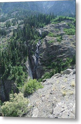 Colorado Mountain 6 Metal Print