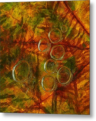 Metal Print featuring the photograph Colors Of Nature 10 by Sami Tiainen