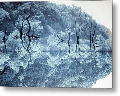 Daejeon Lohas 3 Metal Print