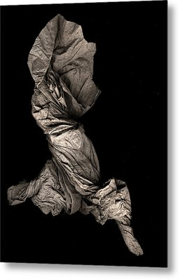 Dance Of Radiant Joy Metal Print