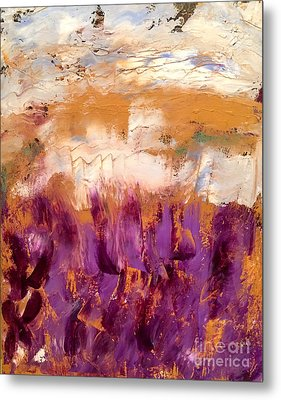 Day Dreammin Metal Print by Gallery Messina