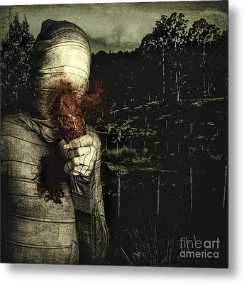 Dead Hearts, Black Souls Metal Print by Jorgo Photography - Wall Art Gallery