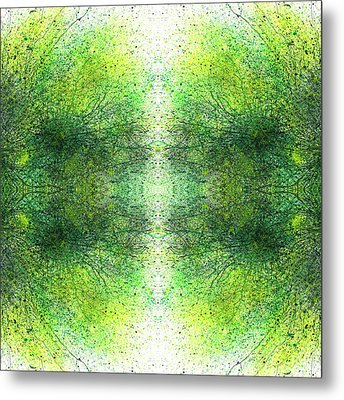 Deep Intuitive Understanding Of The Akashic Records #1363 Metal Print