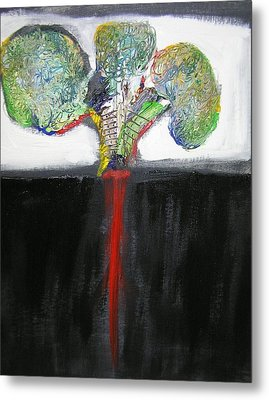 Deep Roots Metal Print by Jimmy King