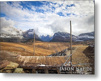 Metal Print featuring the photograph Discover by Jason Naudi