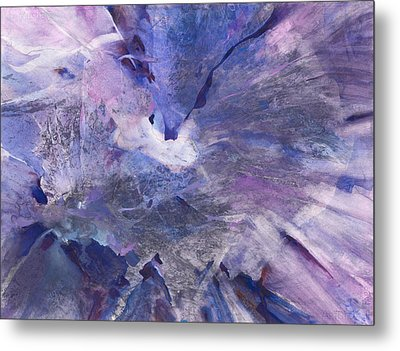 Discovery Metal Print by Joan  Jones