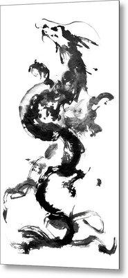 Dragon2012 Metal Print