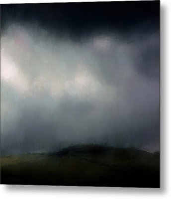 Dreamscape Metal Print by Lonnie Christopher