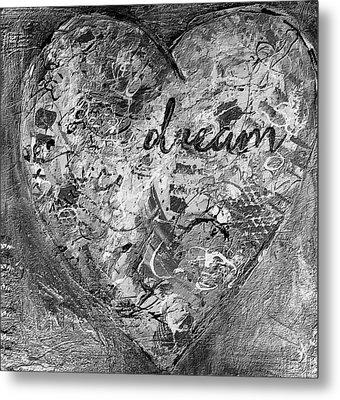 Dreamvariation Metal Print