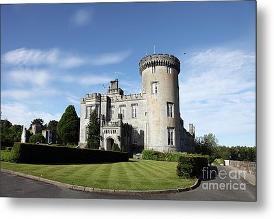 Dromoland Castle Co. Clare Metal Print