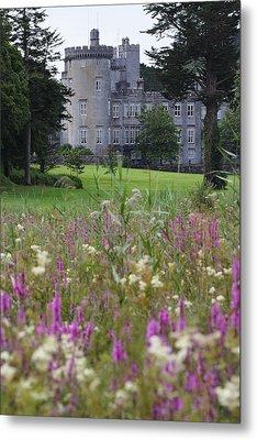Dromoland Castle  Ireland Metal Print