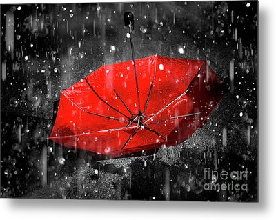 Epiphany Metal Print by Jorgo Photography - Wall Art Gallery