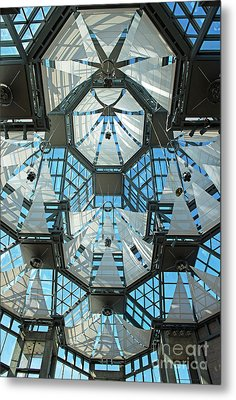 Metal Print featuring the photograph Equilibrium.. by Nina Stavlund