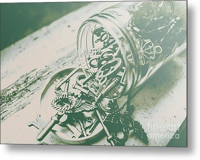 Escapade Metal Print by Jorgo Photography - Wall Art Gallery