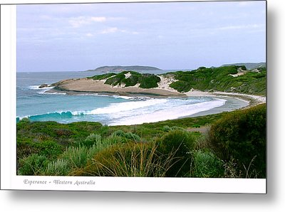 Esperance Metal Print by Holly Kempe