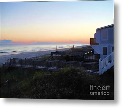 Metal Print featuring the photograph Essence by Roberta Byram