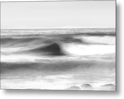 Eternal Flow Metal Print by Az Jackson