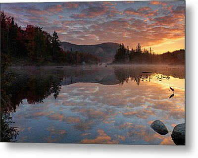 Metal Print featuring the photograph Ethereal Reverie by Mike Lang