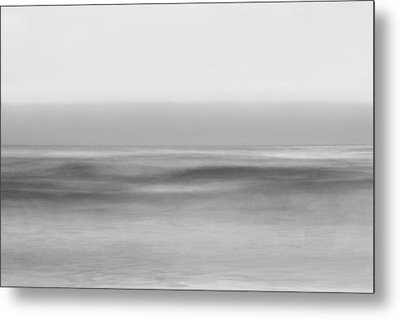 Every Breaking Wave Metal Print by Az Jackson