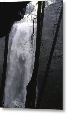 Fall Creek Falls Tn Metal Print