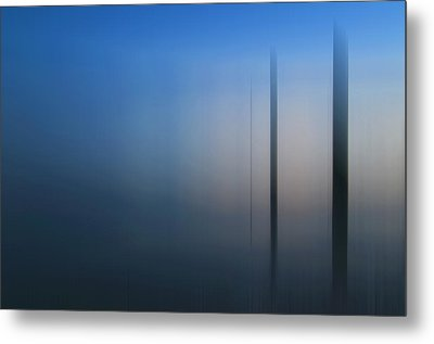 Metal Print featuring the photograph False Cape State Park One by Kevin Blackburn