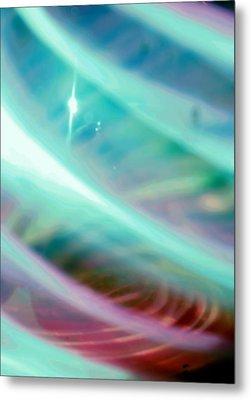 Fantasy Storm Metal Print by Scott Wyatt