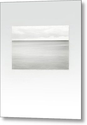 Fierce Calm Metal Print