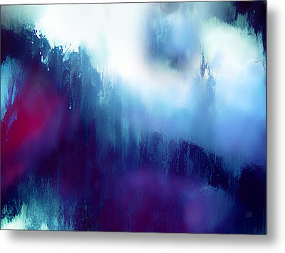 First Days Of Grief Metal Print