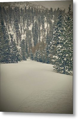 first turns Friday  Metal Print by Mark Ross