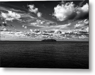 Metal Print featuring the photograph Floridian Waters by Jon Glaser